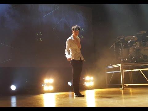 [Fancam] Zelo's Solo Dance (HOT! HOT! HOT!) ~ 4.24.2016 B.A.P LOE in Toronto, Canada