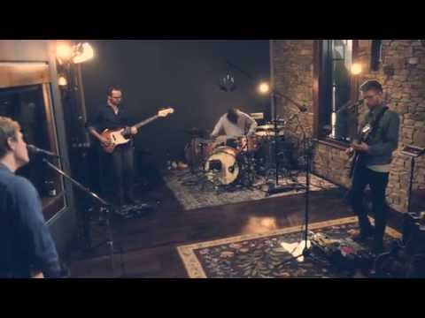 Colony House - Silhouettes (Live In Studio)