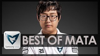 Best of SSW Mata - Worlds Highlights
