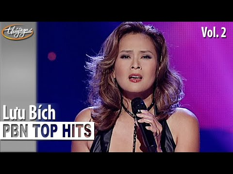 Lưu Bích - Top Hits from Paris By Night (Vol 2)