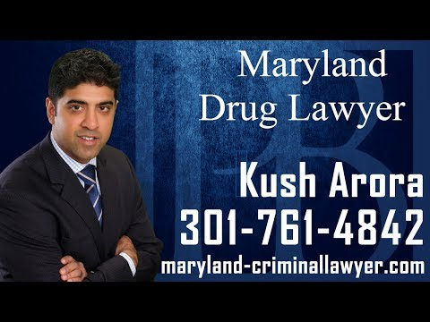 Maryland Drug Lawyer Kush Arora discusses important information you should know if you are under investigation for, or have been charged with drug possession in the state of Maryland. An experienced MD Drug lawyer will be able to protect your rights, and aggressively advocate for your interests. It is important to contact a MD drug attorney as soon as possible so that they can review the facts and circumstances of your particular matter, and help you to develop the best possible defense.