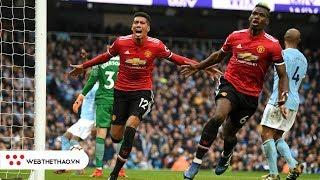 Lịch thi đấu thể thao ngày 24/4: Đại chiến Man Utd vs Man City