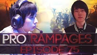 Dota 2 Pro Rampage - Ep. 75