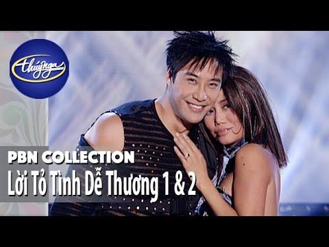 Lời Tỏ Tình Dễ Thương 1 & 2 | Don Hồ & Hạ Vy | Lynda Trang Đài & Tommy Ngô
