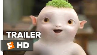 Monster Hunt 2 Trailer #3 | Movieclips Indie