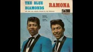 The Blue Diamonds - Ramona
