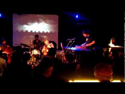 Esmerine - Last Waltz (live)