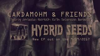 Cardamohm - Cardamohm - Take-Off (Yuniversound Remix)