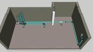 Cách thực hiện Hệ thống lọc nước hồ cá KOI đạt chuẩn