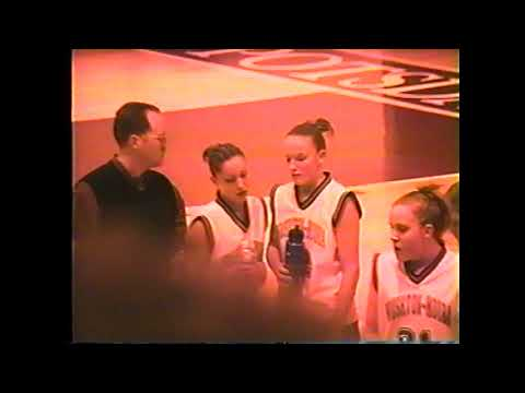 Seton Catholic - Brushton-Moira Girls 7-10 C Girls Regional  3-10-04