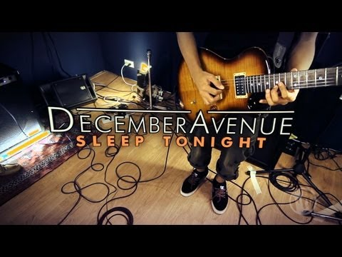Tower Sessions | December Avenue - Sleep Tonight S02E06