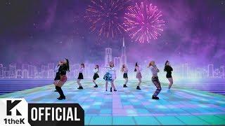 [MV] 체리블렛(Cherry Bullet) _ Q&A