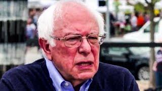 Bernie DISMANTLES Joe Biden's Limp Approach To Healthcare