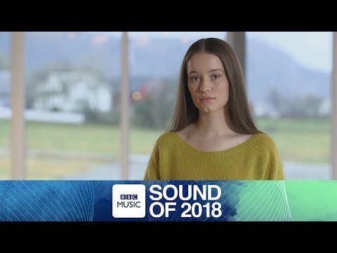 Sigrid - Strangers (Acoustic) - BBC Music Sound of 2018