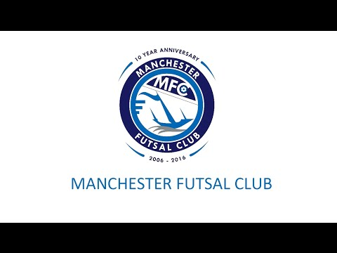 This is Manchester Futsal Club