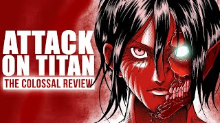 Attack on Titan: The Colossal Review
