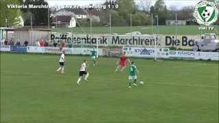SV Viktoria Marchtrenk - TSV Frankenburg