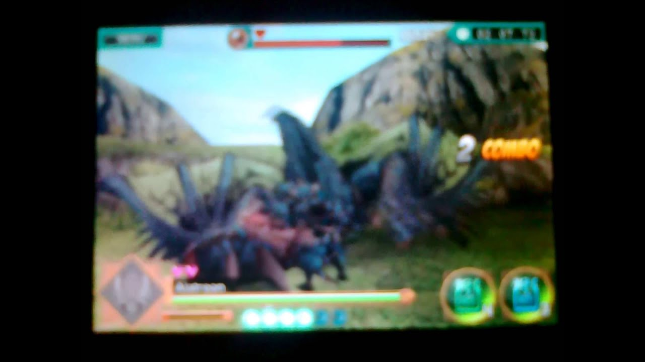azure rathalos monster hunter stories