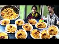 Chicken Biryani Sold within 20 Mints   Famous Fast Food & Biryani Point Corner   Indian Street Food