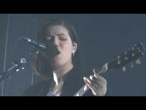 The XX - Shelter & Loud Places - Live In Paris 2017 (Day 2)