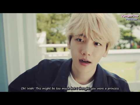 [Exo] Baekhyun Cute Moments 2016