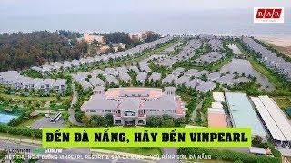 Biệt thự Vinpearl Resort & Spa Da Nang - Ngũ Hành Sơn, Đà Nẵng ✔