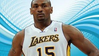 8 Hilarious Basketball Player Names!!
