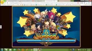 Cách xóa banner zingme game gunbao