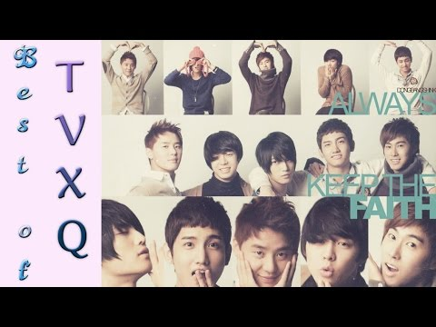 동방신기 TVXQ ~ Best of Songs [Korean]