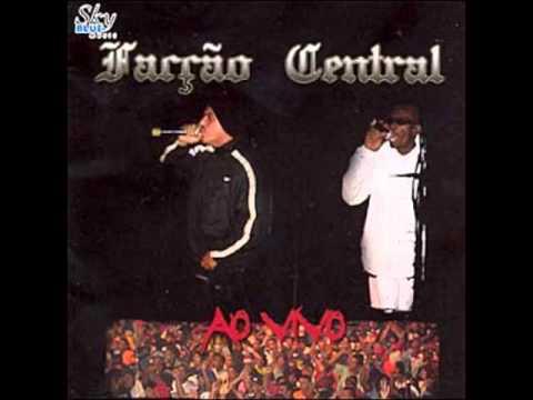 Baixar Facção Central Ao Vivo - (CD Completo)
