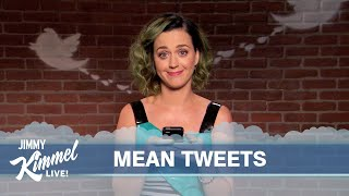 Mean Tweets - Music Edition #2