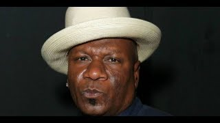 Top 10 Ving Rhames Movies