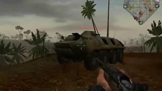 Battlefield Vietnam gameplay- opreation game warden-1