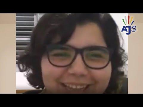 Beatriz de Melo Lopes - Aspirante FMA - Comunidade de Formação Nossa Senhora de Guadalupe - Contagem
