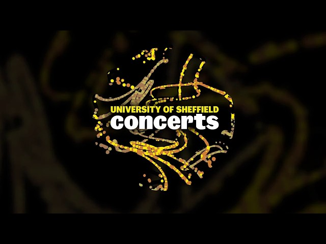 University of Sheffield Concert Series