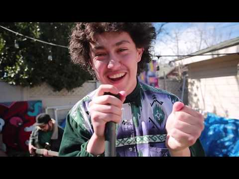 Hobo Johnson & The LoveMakers - 2018 NPR Tiny Desk Contest (Peach Scone)