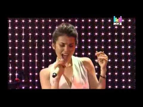 Сати Казанова - Буэнос-Айрес (Дискотека Муз-ТВ)