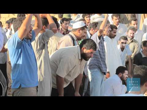 Libya: Unacknowledged Deaths