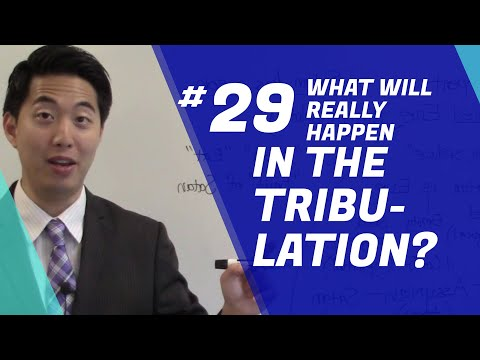 What Will REALLY Happen in the Tribulation? | Beginner's Discipleship #29 | Dr. Gene Kim