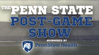 The Penn State-Wisconsin post-game show - YouTube