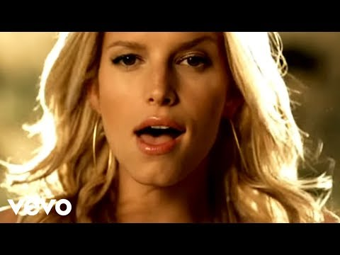 Jessica Simpson - Take My Breath Away - YouTube