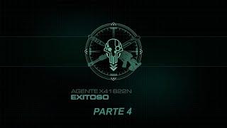 Starcraft 2 Nova: Operaciones Encubiertas - Walkthrough parte 4- Español Latino
