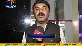 DRDO chairman speaks to media after meeting CM Jagan..