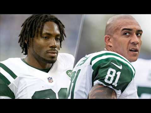 the truth behind Antonio Cromartie and Kellen Winslow Jr  Beef