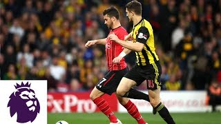 Southampton's Shane Long scores fastest goal in Premier League history | NBC Sports