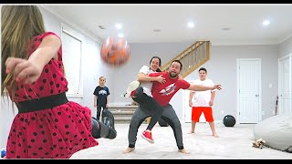 SHAYTARDS FOOTBALL SOCCER!