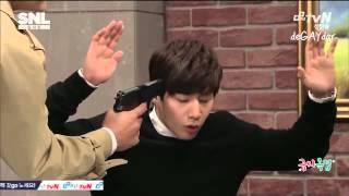 SNL Rim Mông Cong 01