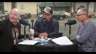 Roseanne! Trump! Michelle Wolf! The WOW Report for Radio Andy!