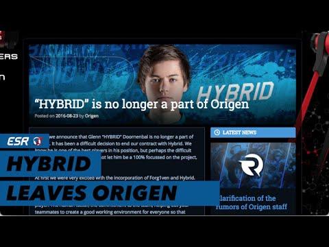Hybrid Leaves Origen