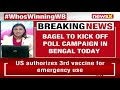 Bhupesh Bagel On West Bengal Tour Ahead Polls | To Kick Off Poll Campaigns Today | NewsX  - 02:56 min - News - Video